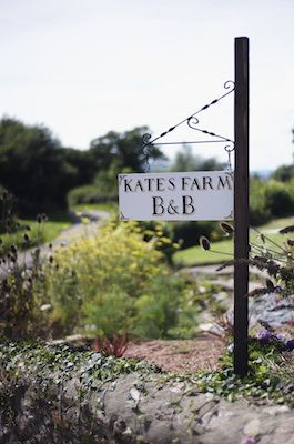 Kates Farm Bed & Breakfast